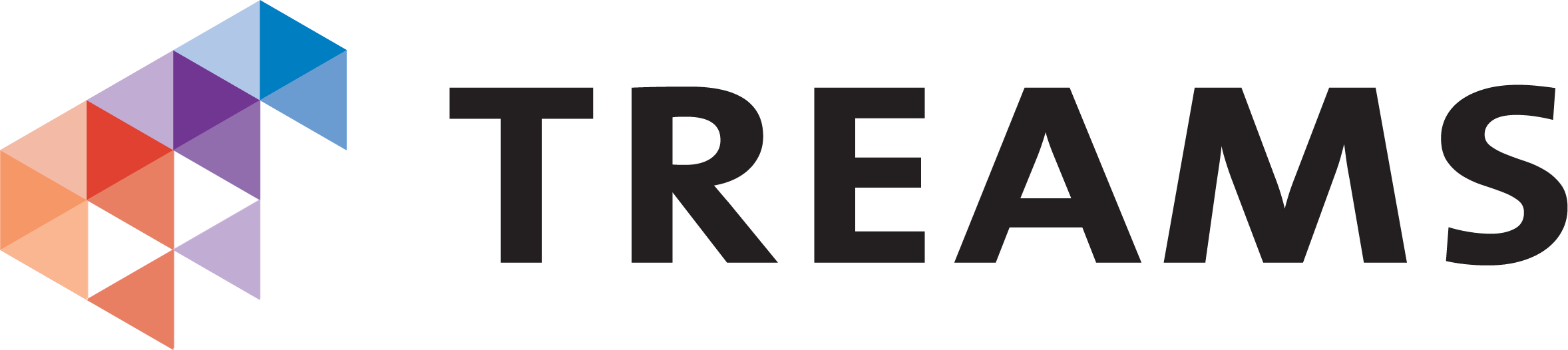 Logo Treams