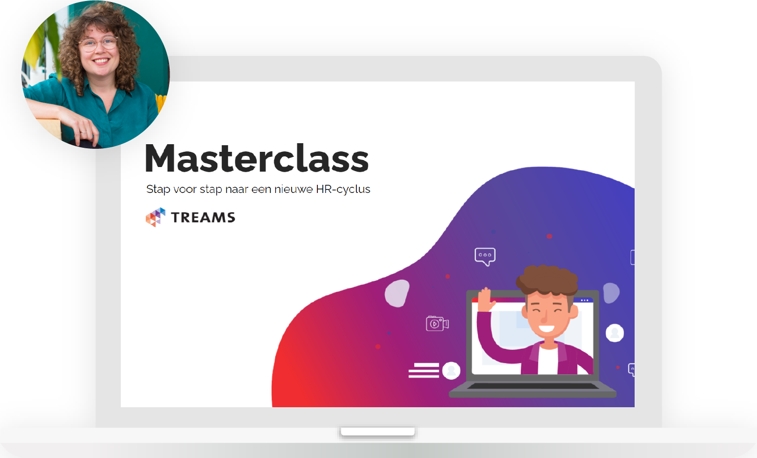 Masterclass nieuwe HR-cyclus